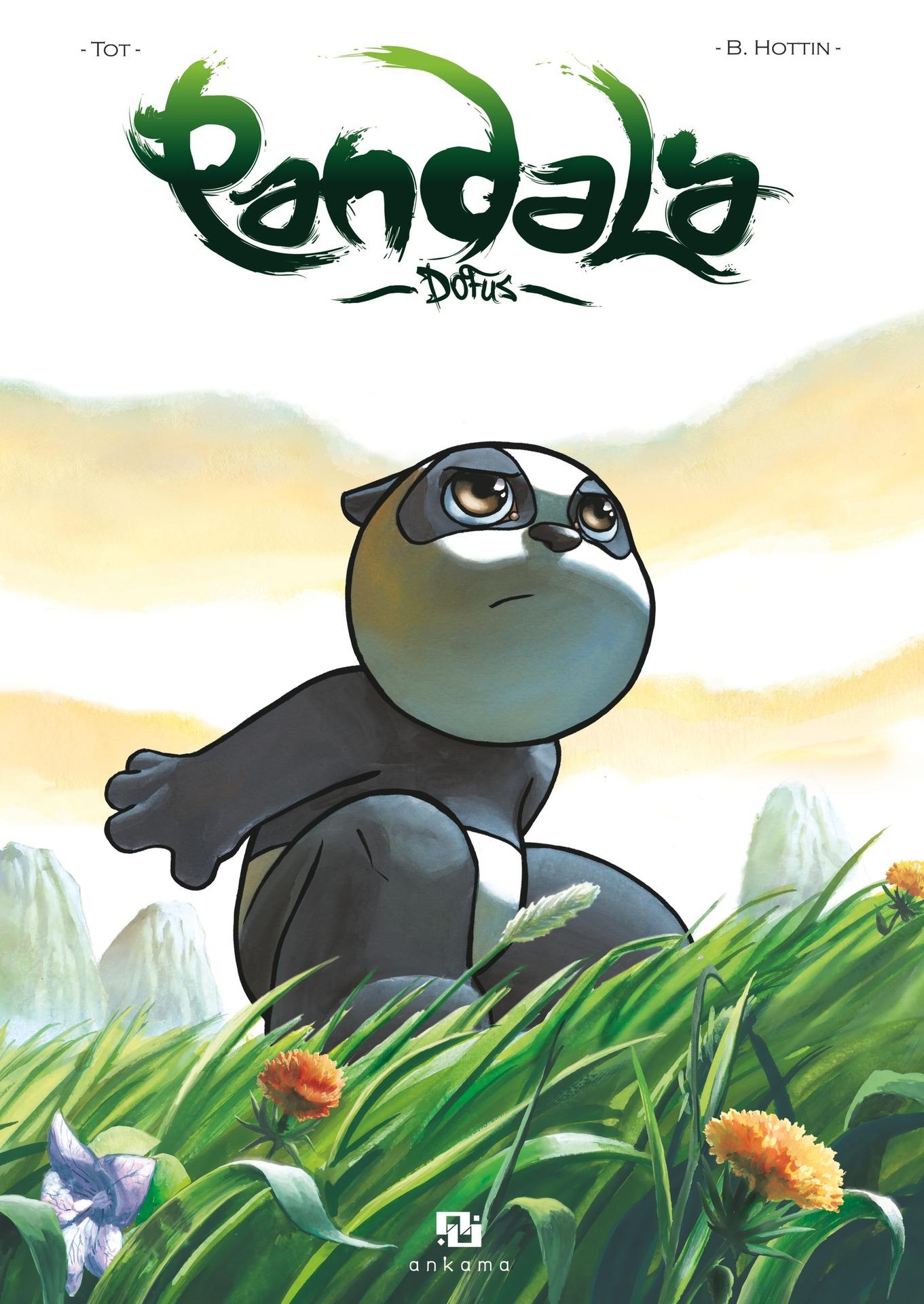Pandala - Tome 1