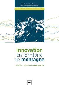 Innovation en territoire de montagne