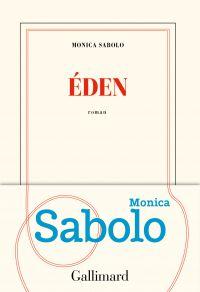 Éden | Sabolo, Monica (1971-....). Auteur
