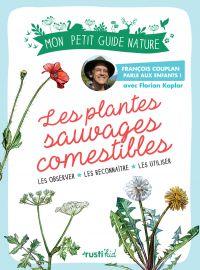 Les plantes sauvages comest...