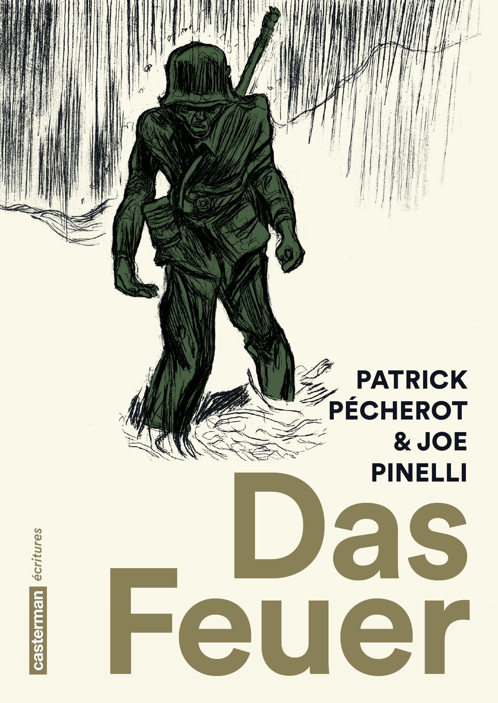 Das Feuer | Pécherot, Patrick