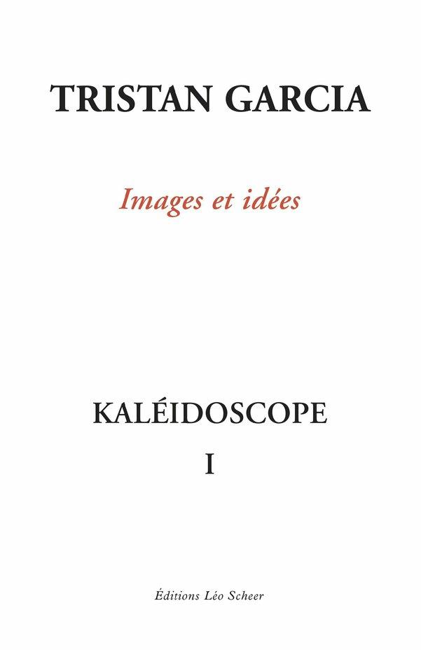 Kaléidoscope I, Images et i...