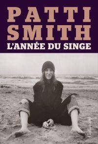L'année du singe | Smith, Patti. Auteur