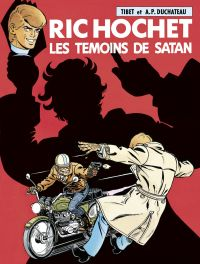 Ric Hochet - tome 46 - Les ...