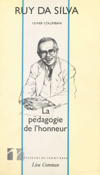 La Pédagogie de l'honneur
