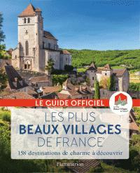 Les plus beaux Villages de ...