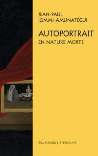 Autoportrait en nature morte