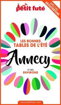 BONNES TABLES ANNECY 2020 P...