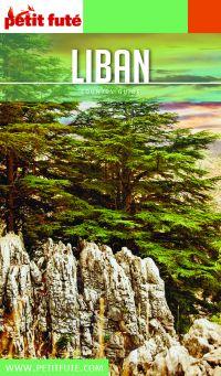 Image de couverture (LIBAN 2020 Petit Futé)