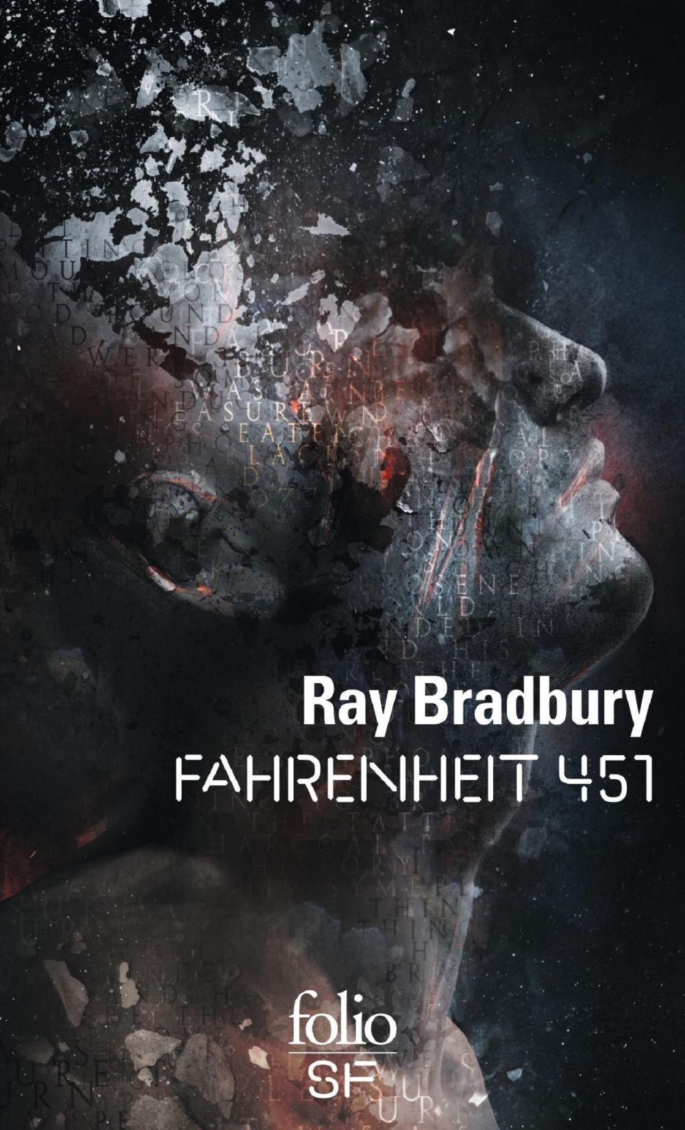 Fahrenheit 451 | Bradbury, Ray. Auteur