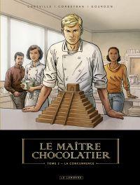 Le Maître Chocolatier - Tom...