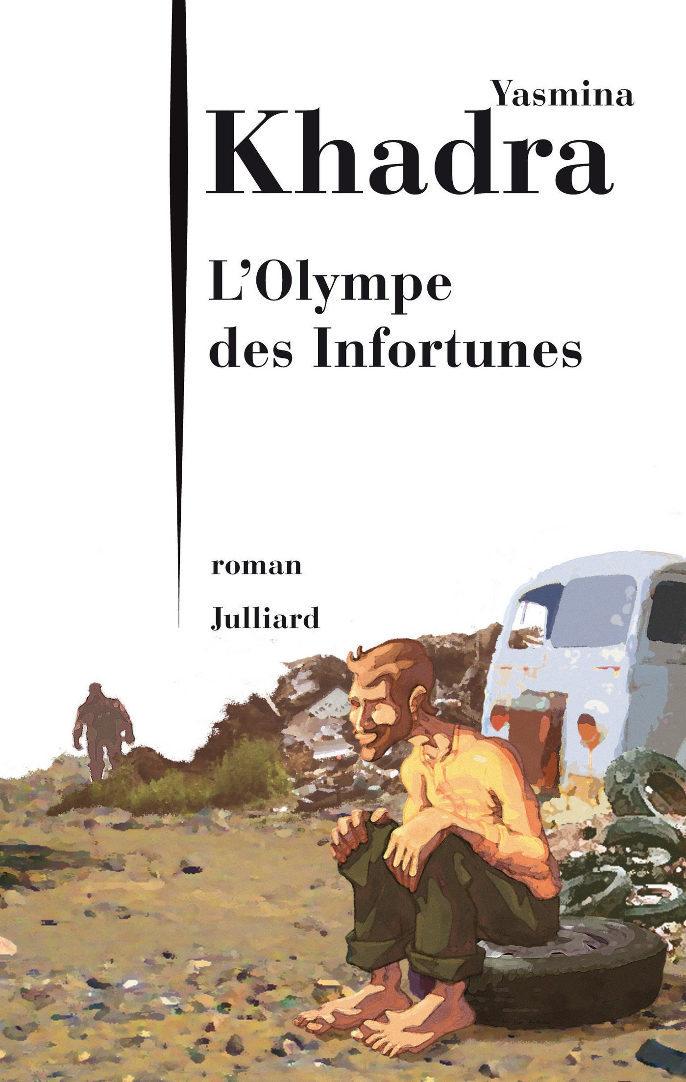 L'Olympe des infortunes