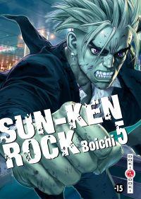 Sun-Ken Rock - Tome 5