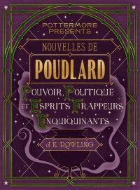 Nouvelles de Poudlard : Pou...