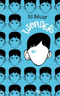 Wonder | PALACIO, R.J.. Auteur
