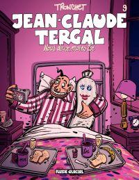 Jean-Claude Tergal. Volume 9, Nous deux, moins toi