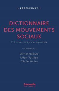 Dictionnaire des mouvements...