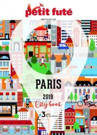 PARIS 2019 Petit Futé