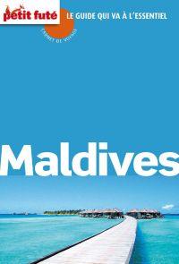 Maldives 2011/2012 Carnet P...