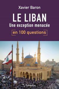 Image de couverture (Le Liban en 100 questions)