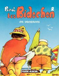 Les Bidochon. Volume 2, En vacances