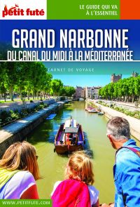 GRAND NARBONNE 2021/2022 Ca...