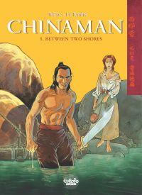 Chinaman - Volume 5 - Betwe...