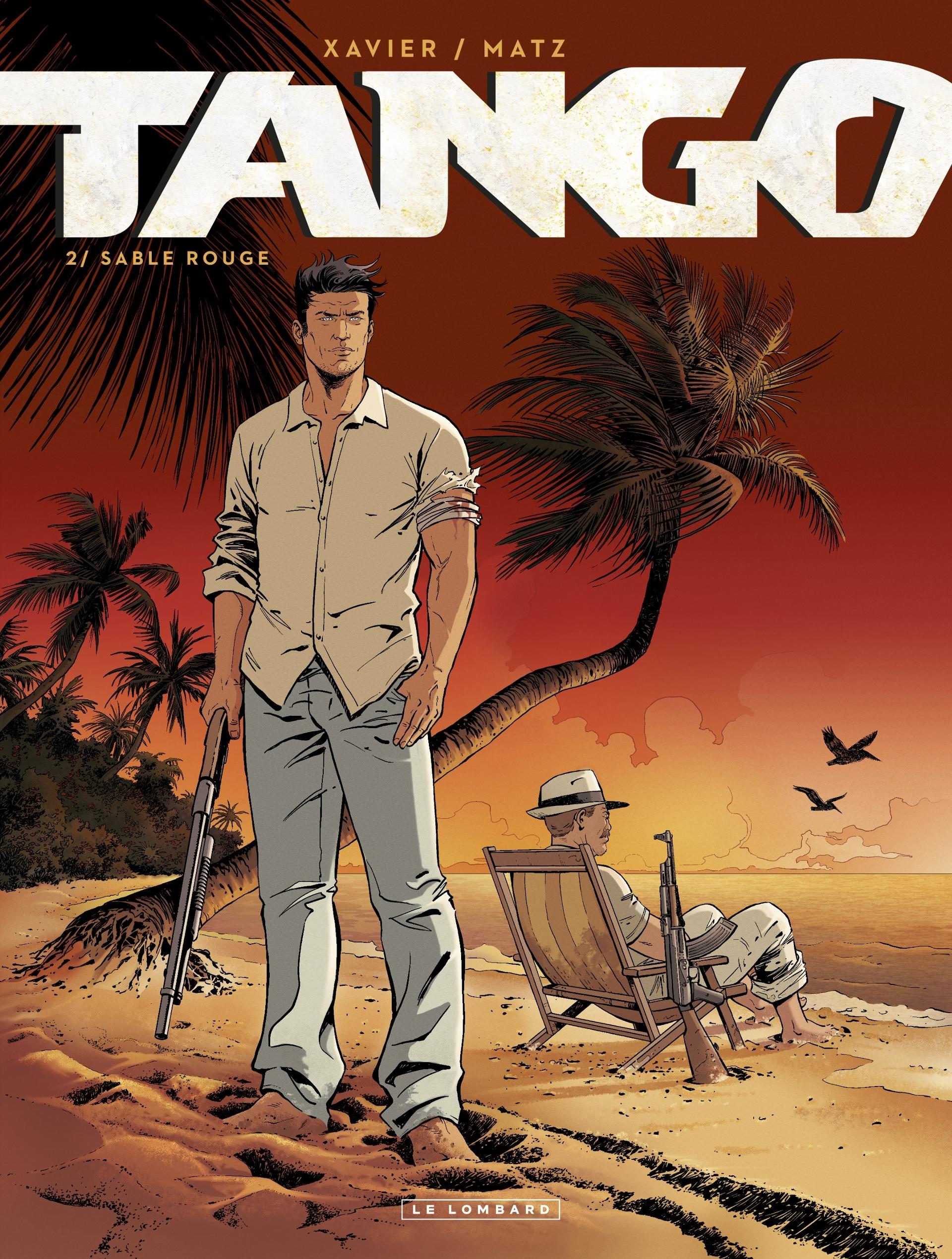 Tango - Tome 2