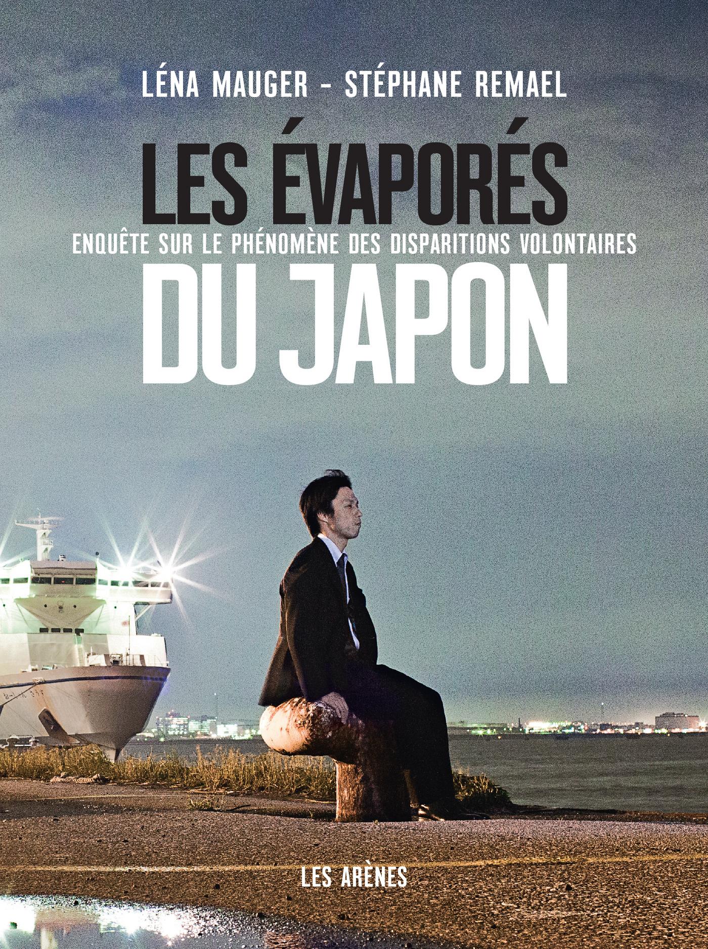 Les Evaporés du Japon