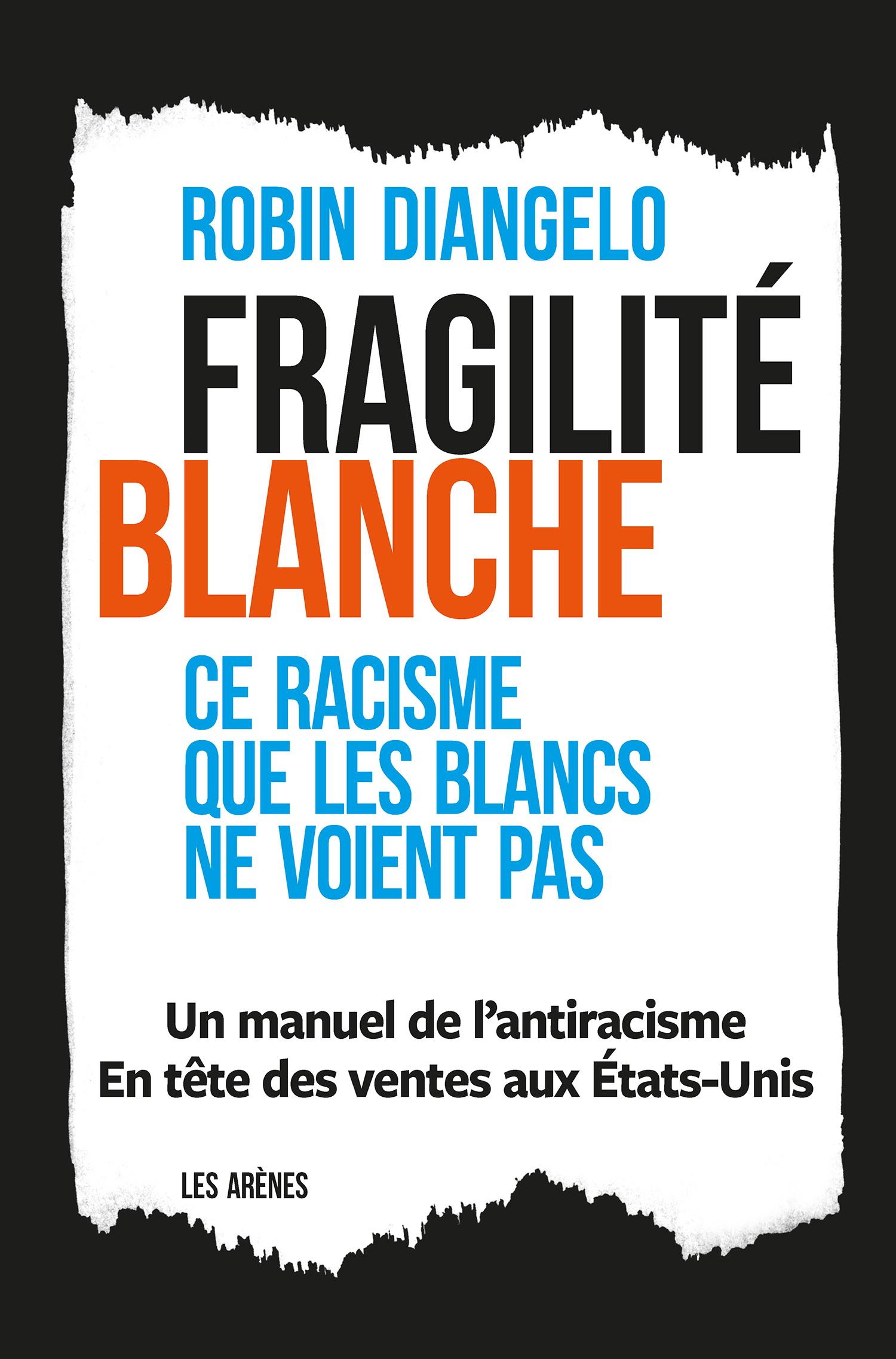 FRAGILITE BLANCHE