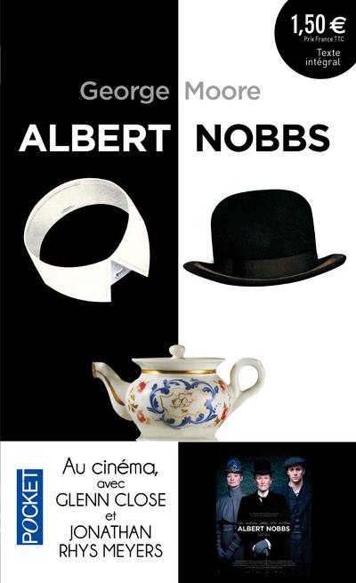 Albert Nobbs | Moore, George