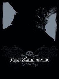 Long John Silver - Intégral...