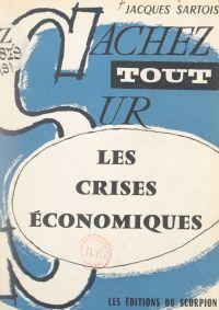 Les crises économiques