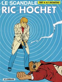 Ric Hochet - tome 33 - Le S...