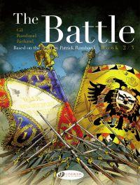 The Battle - Book 2