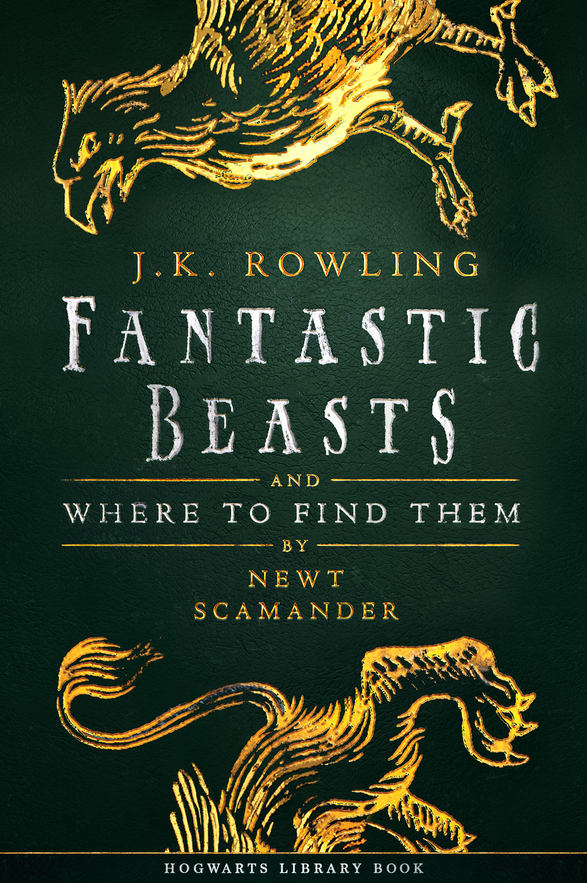 Fantastic Beasts and Where ...