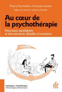 Au cœur de la psychothérapie