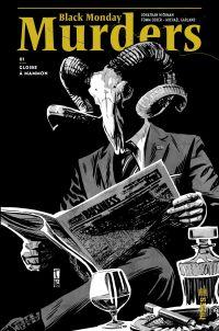 Black Monday Murders Tome 1 | Hickman, Jonathan (1972-....). Auteur