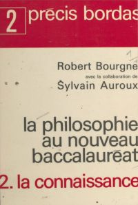 La philosophie au nouveau B...