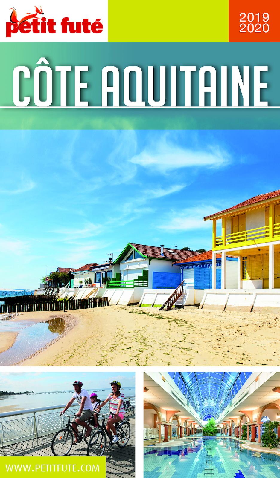CÔTE AQUITAINE 2019/2020 Petit Futé