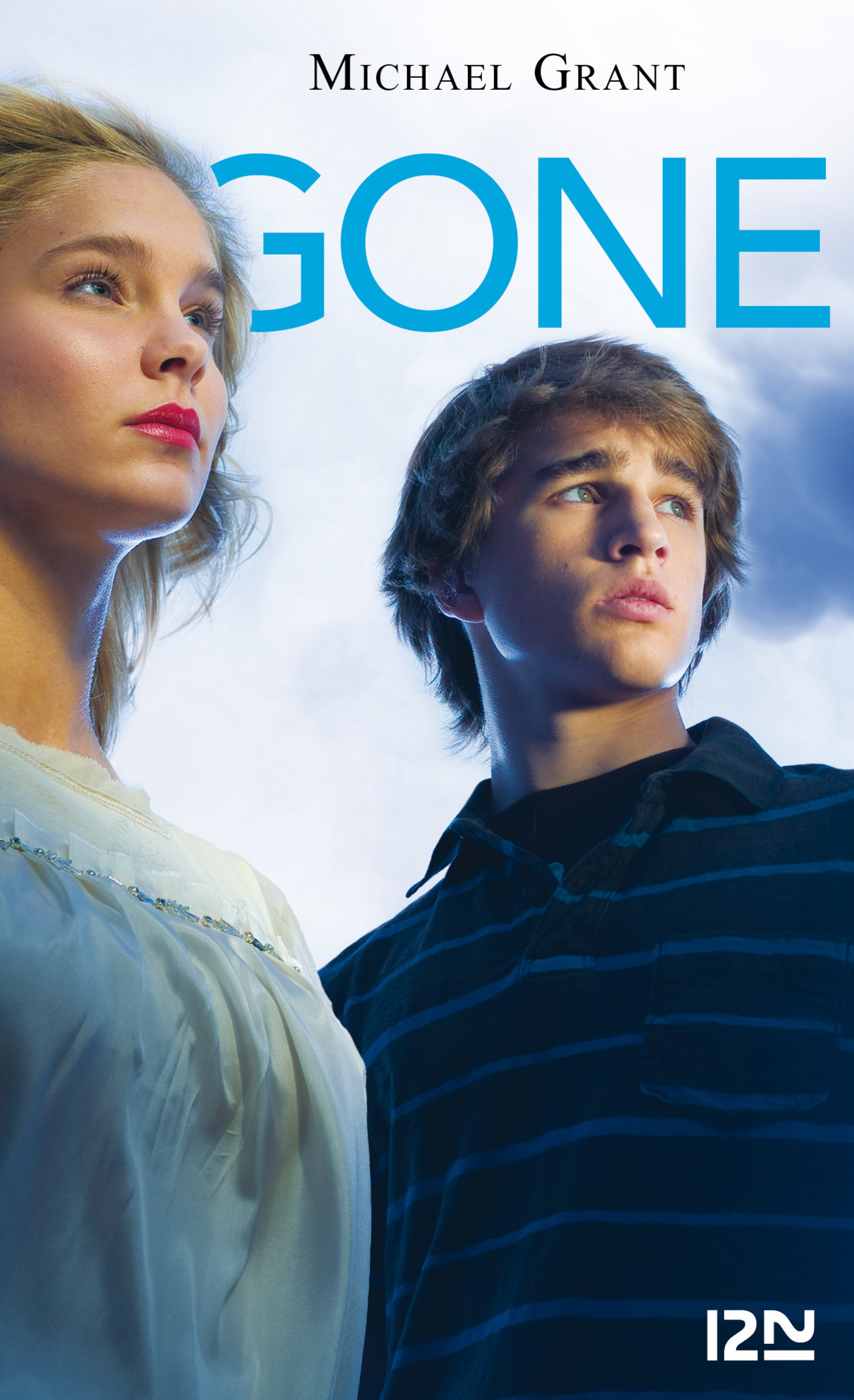 Gone tome 1