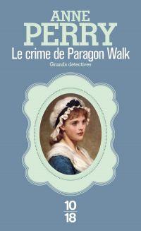 Le crime de Paragon Walk
