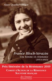France Bloch-Sérazin