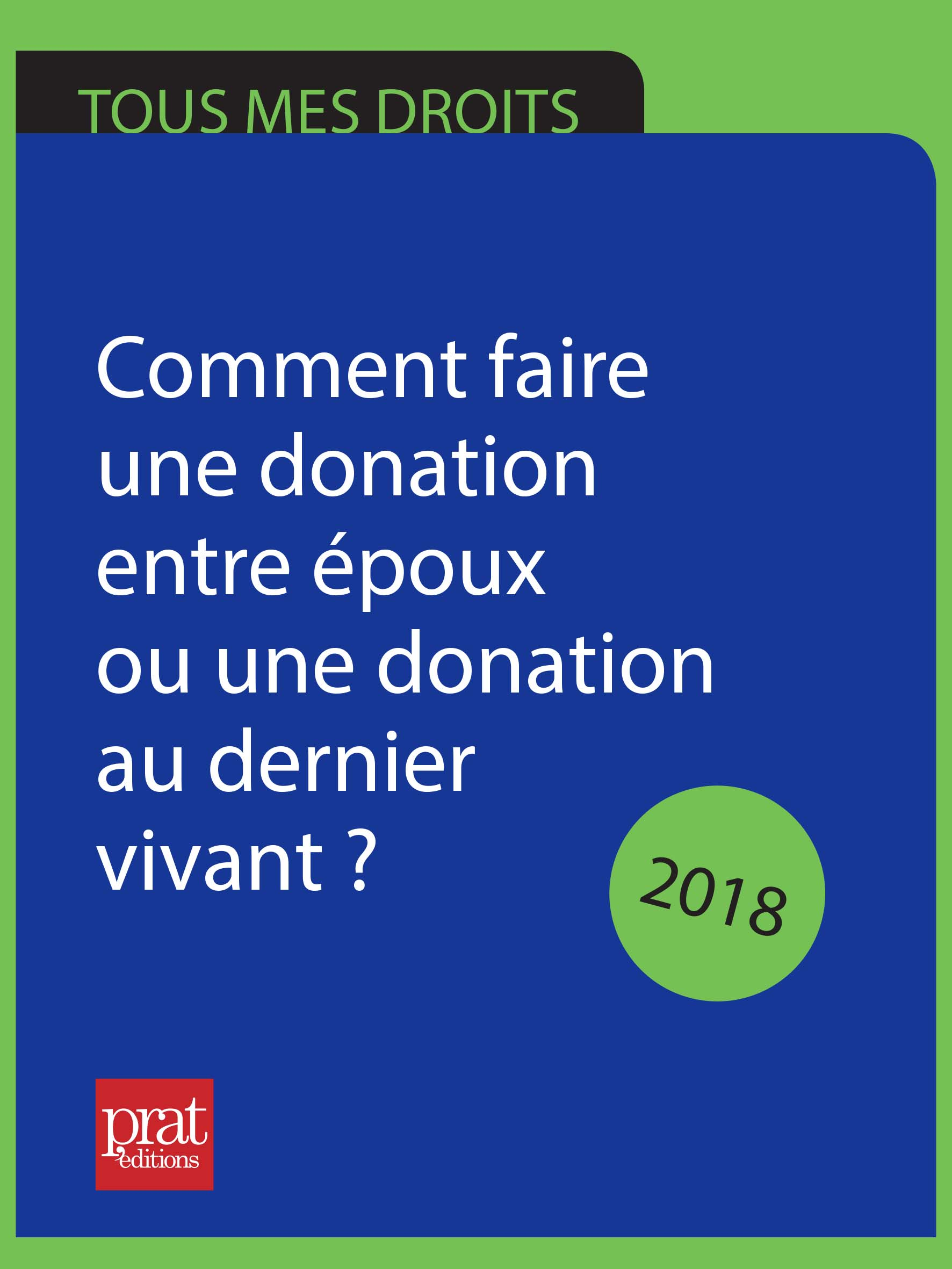 Comment faire une donation ...