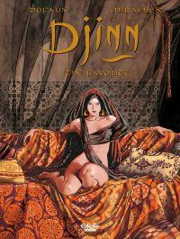 Djinn - Volume 1 - The Favo...