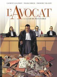 L'Avocat - Tome 3 - La Loi ...