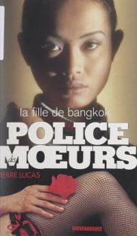 La fille de Bangkok