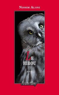 Le Hibou | Aloni, Nissim (1926-1998). Auteur