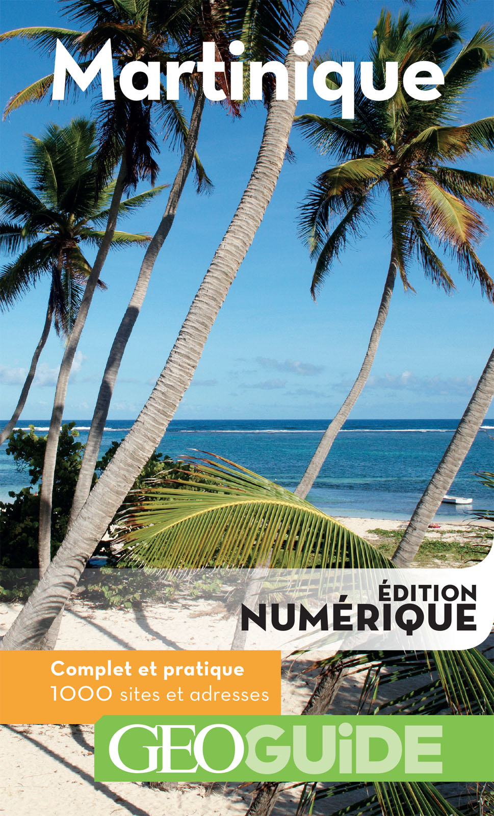 GEOguide Martinique |