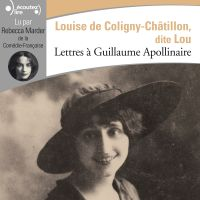 Lettres à Guillaume Apollin...
